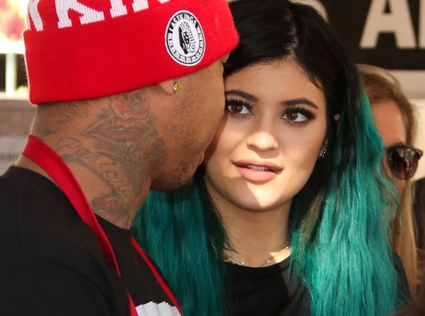 Kylie jenner and tyga dating 2019