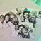 Image 4: Kim Kardashian, Kanye West, Tyger, Kylie Polaroid