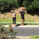 Image 1: Kylie Jenner Tyga work out