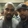 Image 6: Kanye West and Ice Cube