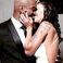 Image 3: Ne-Yo Crystal Renay kissing