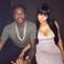 Image 1: Nicki Minaj Meek Mill