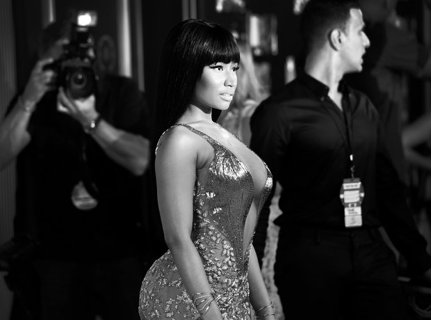 Nicki Minaj MTV VMAs 2015