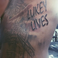 Image 7: Skepta with London Bridge Tattoo