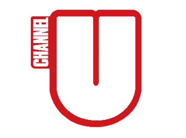 Channel U Logo