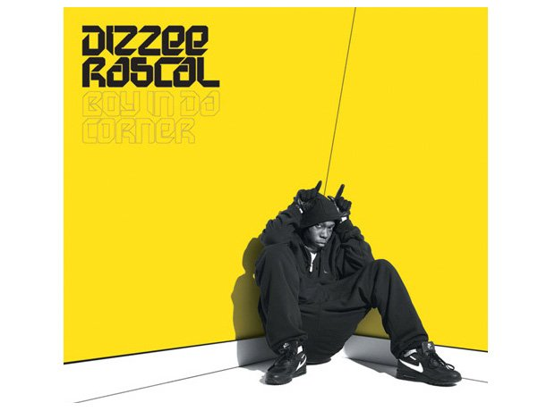 Dizzee Rascal Boy In The Corner