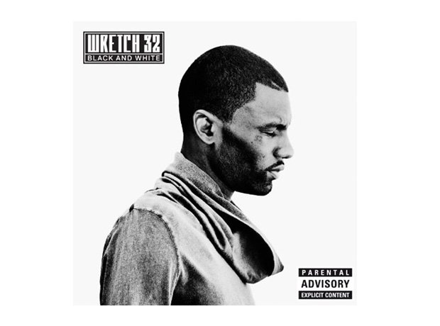 Wretch 32 Black And White