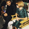 Image 7: Drake Anna Wintour New York Fashion Week