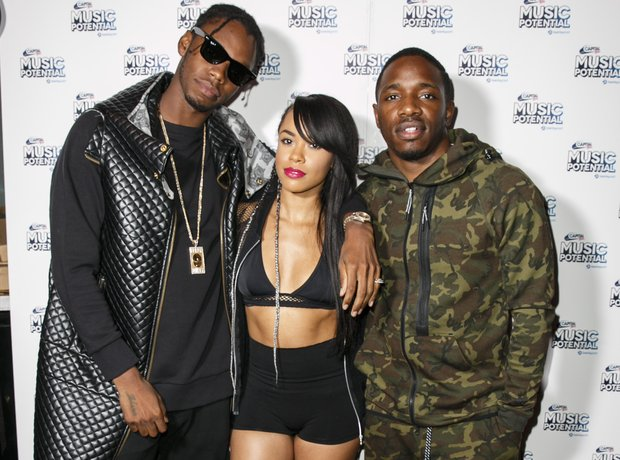 Krept and Konan Melissa Steel Music Potential