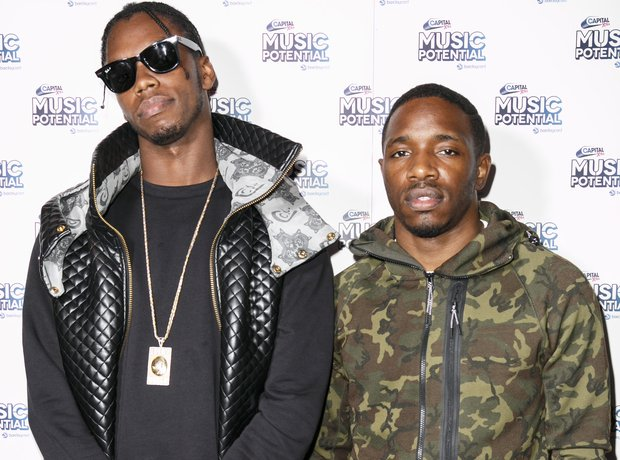 Krept and Konan Music Potential