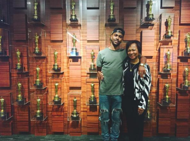 Big Sean Mother Creed