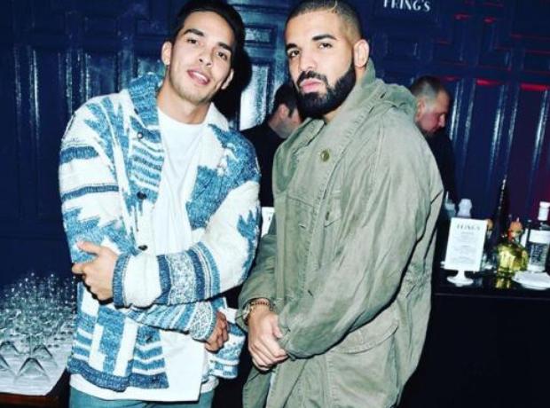 Drake Frings