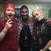 Image 5: Usher Ed Sheeran Rita Ora