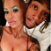 Image 2: Amber Rose and Wiz Khalifa