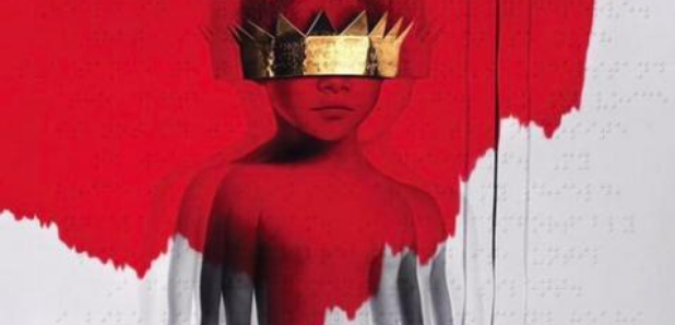 Rihanna anti album free download.