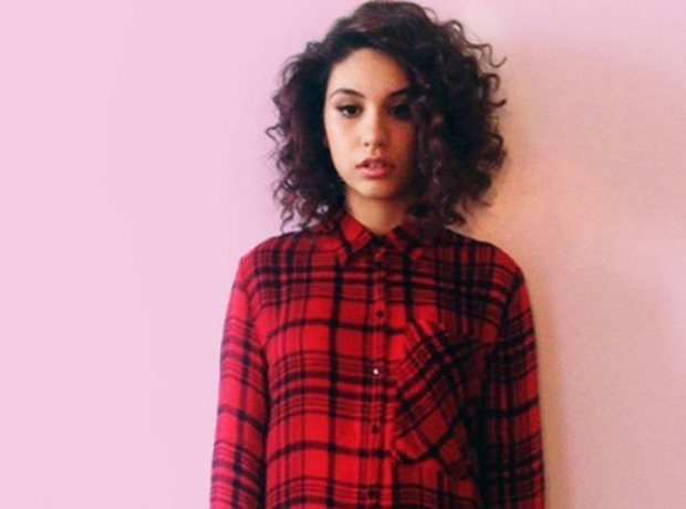 Alessia Cara Cover Picture