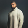 Image 3: Drake turtleneck jumper