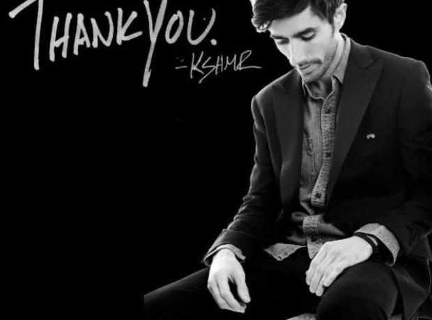KSHMR Instagram Album cover