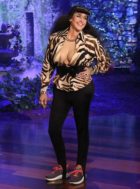 Ellen Halloween 2015