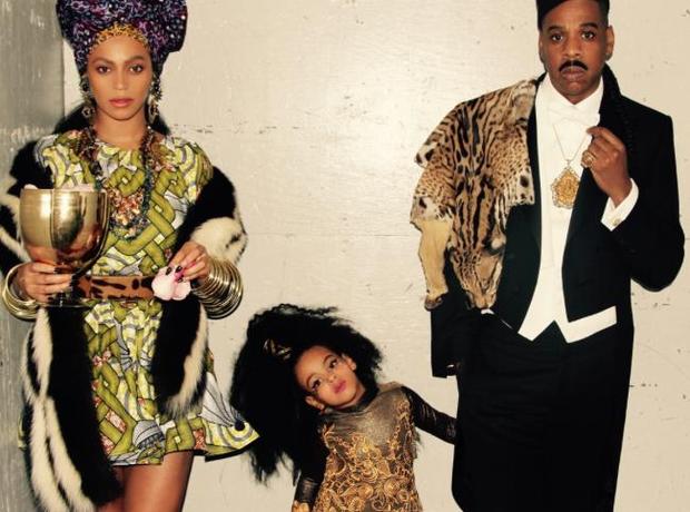 Beyonce The Carters Halloween