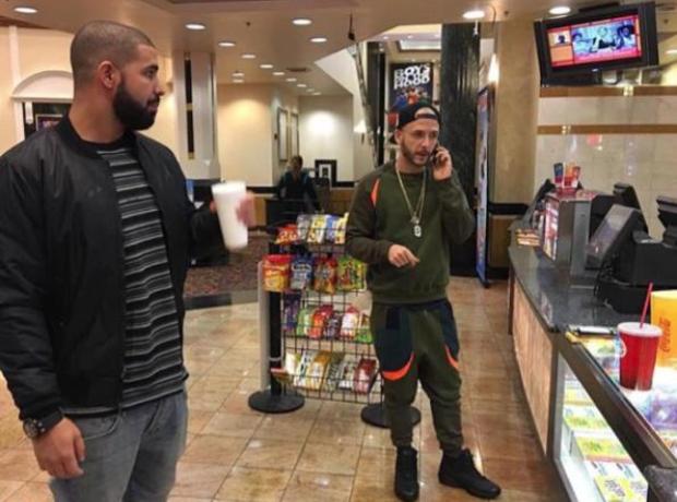 Drake 40 Shop