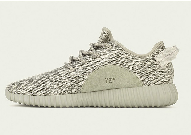 Yeezy 350 Boost Moonrock