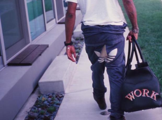 Pharrell Bag