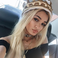 Image 1: Pia Mia Crown