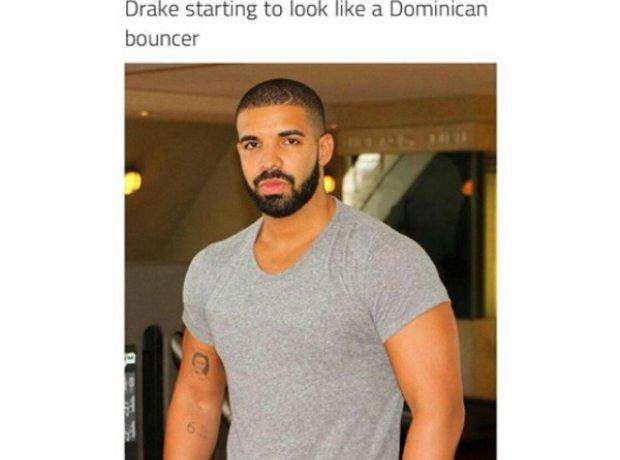 Drake Body
