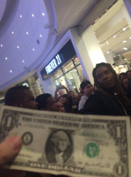 Fetty Wap Mall Money