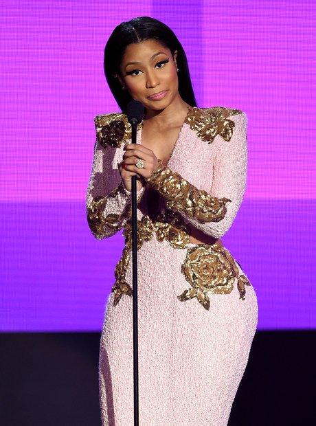 Nicki Minaj AMAs