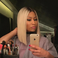 Image 4: Nicki Minaj Blonde Hair