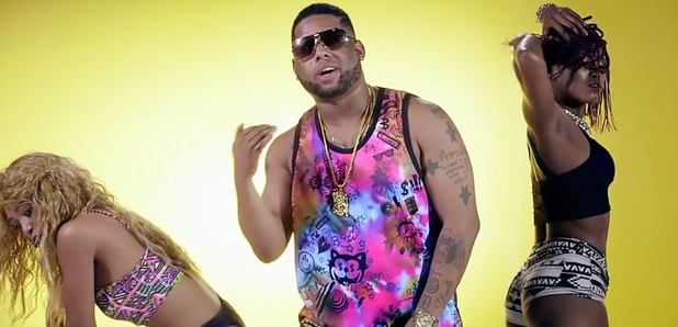 The 10 Best Afrobeats Songs To Drop In 2015 - Capital XTRA
