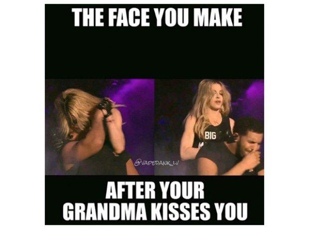 Drake Madonna