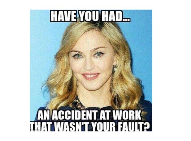 Madonna BRITs