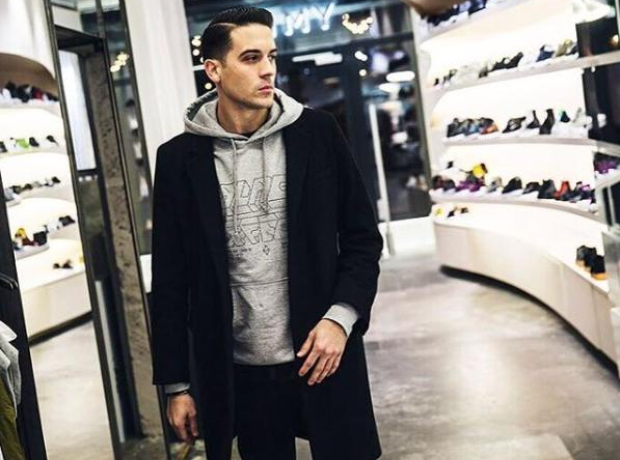G-Eazy Facts: 13 Things You Need To Know About The 'You Don't Own Me