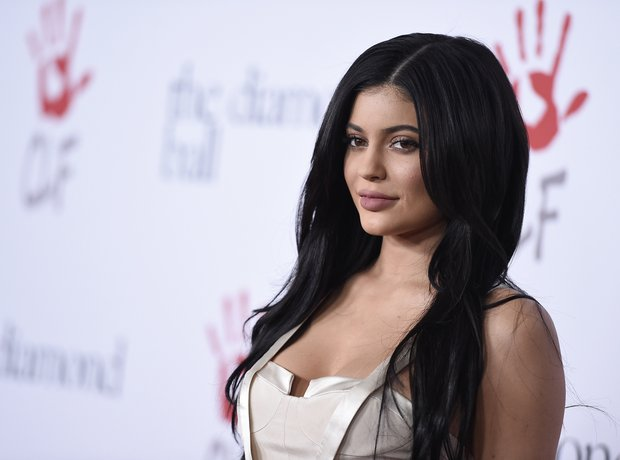 Kylie Jenner Rihanna Diamond Ball