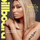 Image 5: Nicki Minaj Billboard Cover
