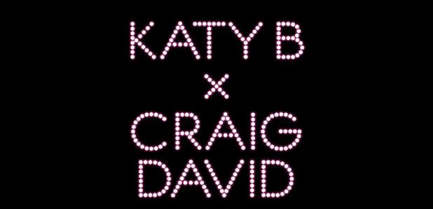 You Need To Hear Katy B, Craig David And Major Lazer's Huge