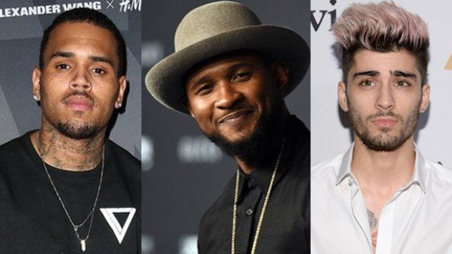 chris brown unveils �back to sleep� remix feat usher
