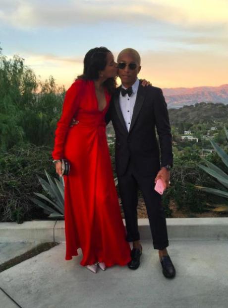 Pharrell Valentines