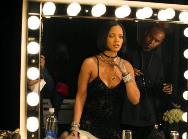 Rihanna x Puma