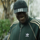 Image 2: Stormzy wearing hat