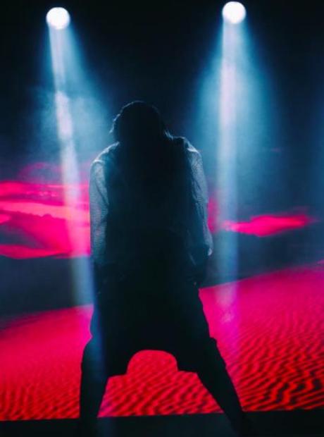 Tinashe JoyRide Tour