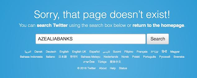 Azealia Banks Deletes Twitter
