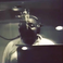 Image 8: Biggie Rapping In Studio