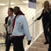 Image 4: Kanye West walking down stairs in Ikea