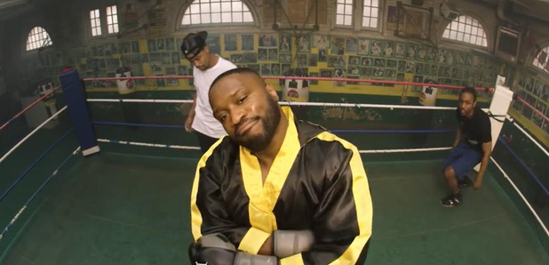 Shiv Naresh Teens Boxing Gloves 12oz: Lethal Bizzle Drops Energetic Video For New Song 'Box