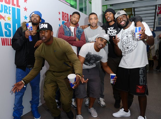 22 Facts You Probably Didn't Know About Skepta - Capital XTRA