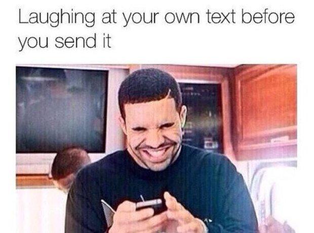 Drake meme 3